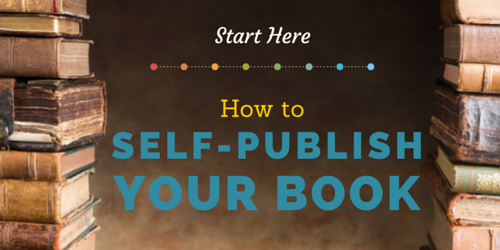 Self-Publishing Road Map for Busy Professionals
